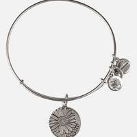 Alex and Ani 'Daughter' Expandable Wire Bangle