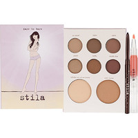 Online Only Dare To Bare Makeup Set