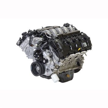 Ford Performance Parts M-6007-M50A 5.0L 4V Crate Engine