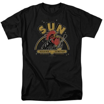 Sun Record Company Rocking Rooster