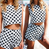 Polka Dot Darling Set