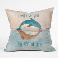 DENY Designs Home Accessories | Belle13 Until The End Of Time