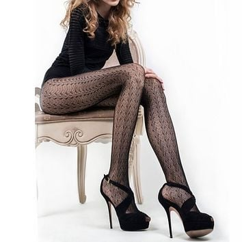 Gothic Revival Tights