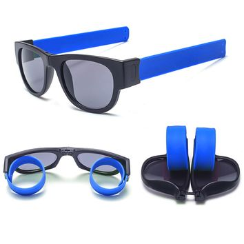 Snap Slap Sunglasses