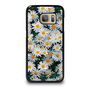 KATE SPADE NEW YORK DAISY MAISE Samsung Galaxy S7 Case Cover