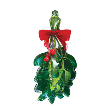 Inflatable Mistletoe Green One Size For Men 26979850001
