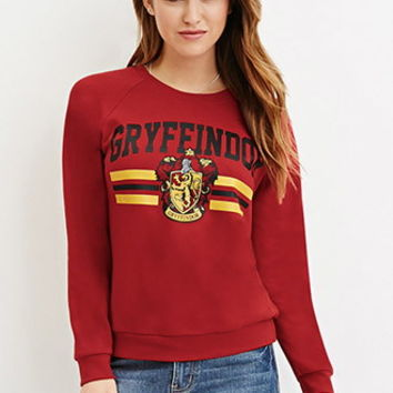 Gryffindor Graphic Sweatshirt