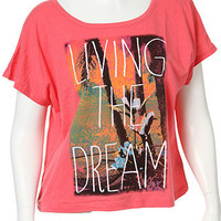 rue21 :   DLM LIFE IS PREAL