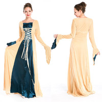 Cosplay Anime Cosplay Apparel Holloween Costume [9220287492]