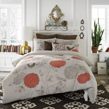 Anthology™ Sparrow Piece Comforter and Sham Set