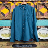Pacifica Woodies Button-Up Shirt - Betabrand