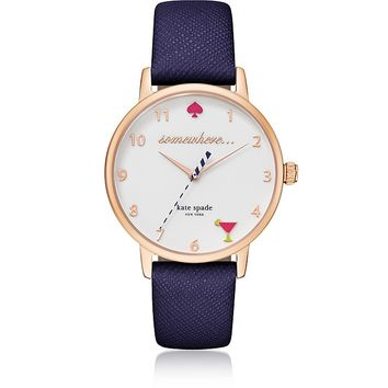 Kate Spade New York KSW1040 Metro Women's Watch