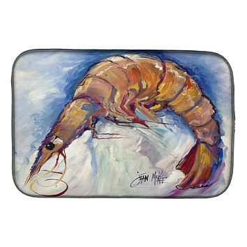 Shrimp Dish Drying Mat JMK1112DDM