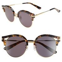 Women's Gentle Monster 50mm Retro Sunglasses