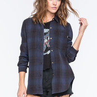 VANS Adolescence Womens Flannel Shirt | Shirts & Flannels
