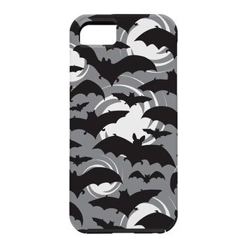 Heather Dutton Night Watch Cell Phone Case