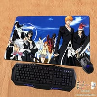 New Bleach Anime Gaming Playmat Multipurpose Mousepad PM68
