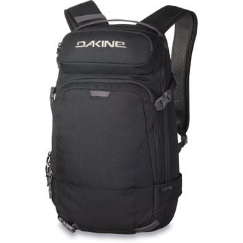 Dakine - Heli Pro 20L Black Backpack