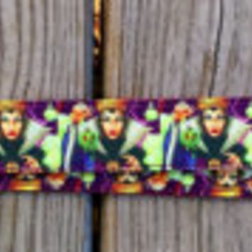 Disney Inspired Evil Queen/Snow White Evil Queen/Wicked Queen Lanyard