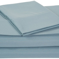Luxurious Super Soft Microfiber Twin, Queen, King, California King Size Sheet Set