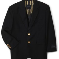 Nautica Dress Up Boys 10-16 Husky Navy Blazer $69.99
