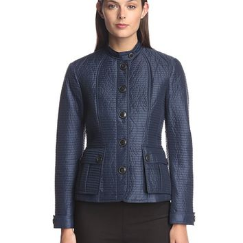 Burberry Women's Quilted Jacket at MYHABIT
