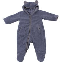 Dark Blue Hooded Bunting - Infant