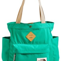 The North Face 'Four Point' Waxed Tote