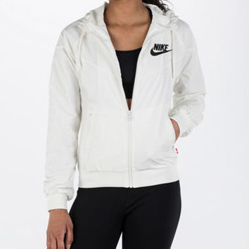 Women s Nike Sportswear Weather-resistant Windrunner Jacket  9563952aef