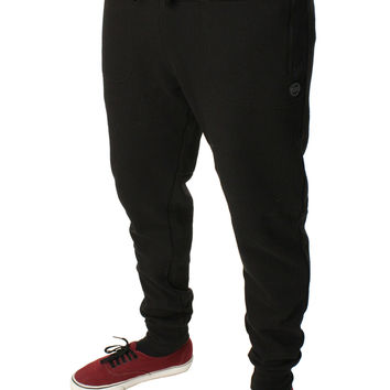Young & Reckless Men's Solid Sweatpants