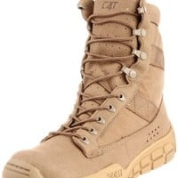 Rocky Men's C4T Tactical Boot,Desert Tan,9.5 M US