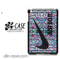 Nike Aztec Colorfull For Ipad 2/3/4 Ipad Mini 2/3/4 Ipad Air 1 Ipad Air 2 Case Phone Case Gift Present