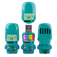 Adventure Time Beemo USB Flash Drive, 8GB |