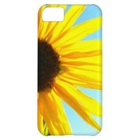 Sunflower iPhone 5/5S/5C Case