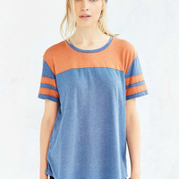 Truly Madly Deeply Football Tee - Urban Outfitters