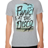 Panic! At The Disco Bats T-Shirt