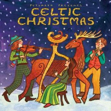 Various Artists: Celtic Christmas
