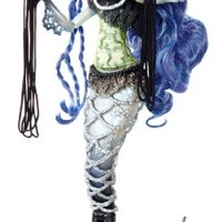 Monster High Freaky Fusion Sirena von Boo Doll