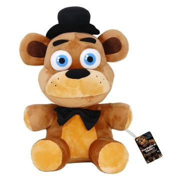Funko Five Nights at Freddy's Plush Figure Freddy 40 cm Peluches