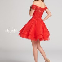 Ellie Wilde EW21811- Red