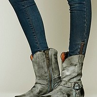 Bed Stu  Ox Ankle Boot at Free People Clothing Boutique