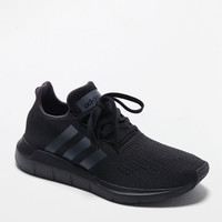 adidas Swift Run Black Shoes at PacSun.com
