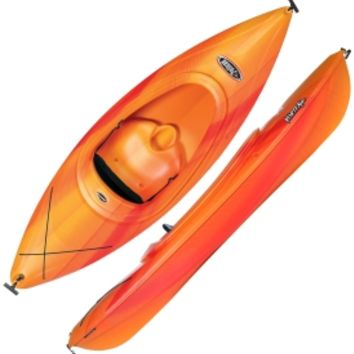 Pelican Vortex 80DLX Kayak - Dick's Sporting Goods