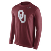 Nike College Logo (Oklahoma) Men's T-Shirt