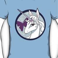 The Last Unicorn Women's T-Shirt