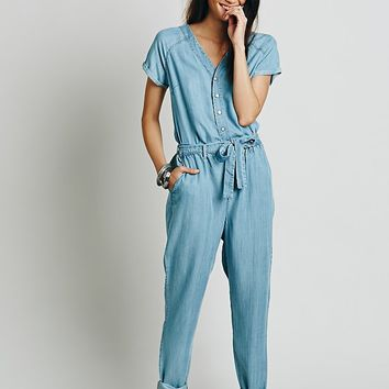 Free People Sela Playsuit