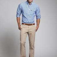Bonobos Men's Clothing | The Khakis