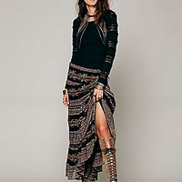 Free People  Miss Fantastique Skirt at Free People Clothing Boutique