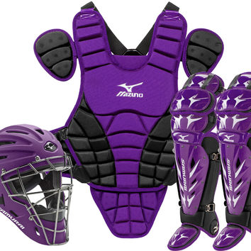 Mizuno Samurai 2013 G4 Pro Youth Baseball Catchers Set