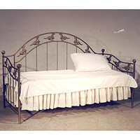 Kids Daybed W/ Horses